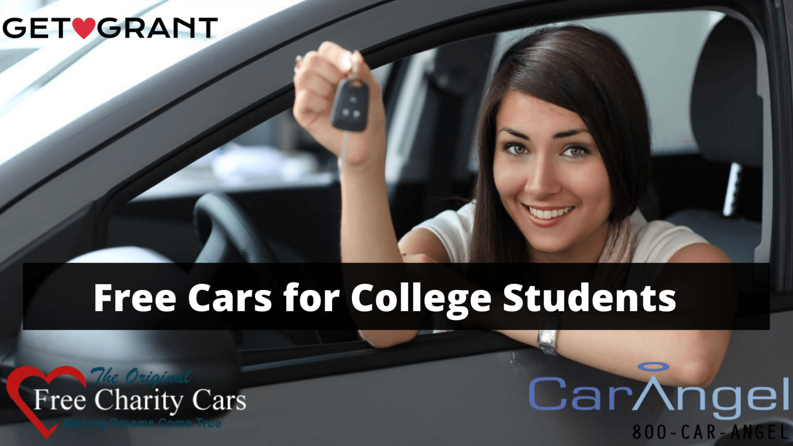 Free Cars for College Students
