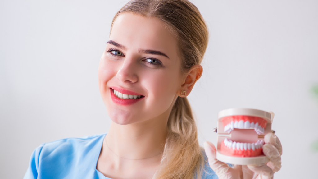 free dentures