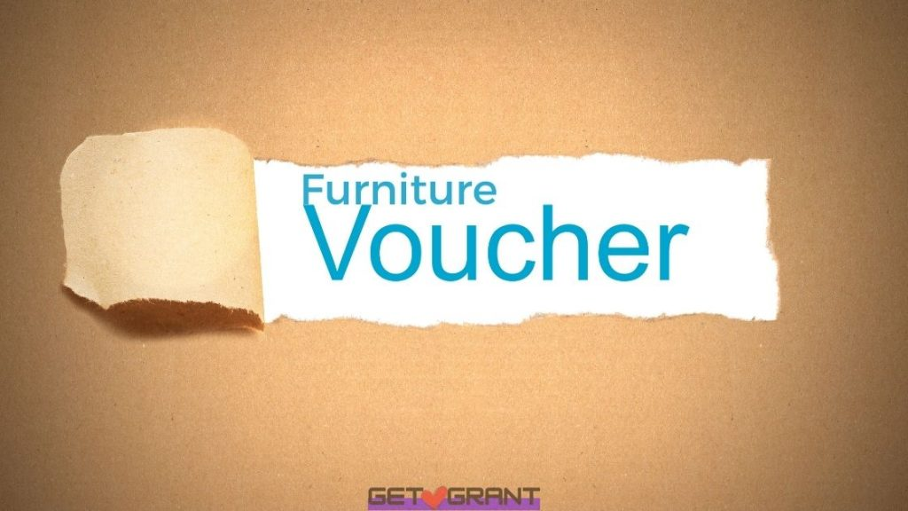 help with furniture for low income families