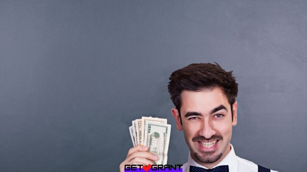 Absolutely Free Money No Strings Attached_