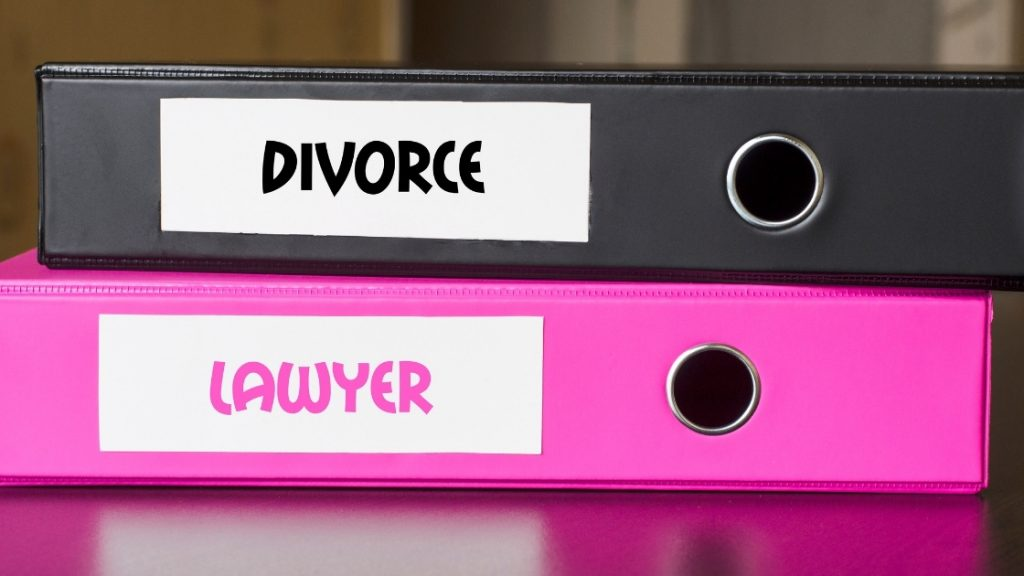 low income divorce lawyers