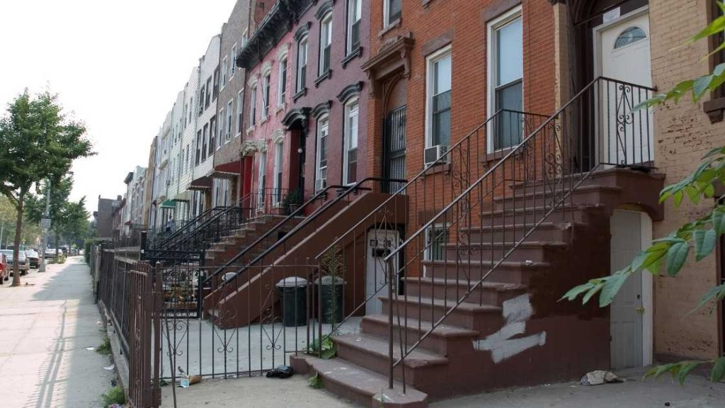 low income housing no waitlist