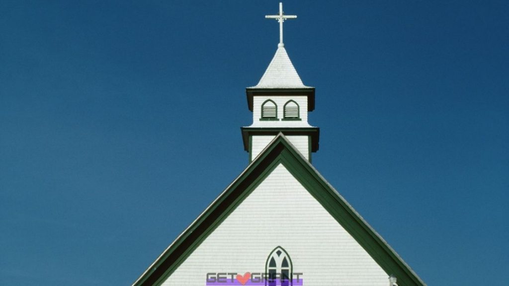 local churches that help with rent